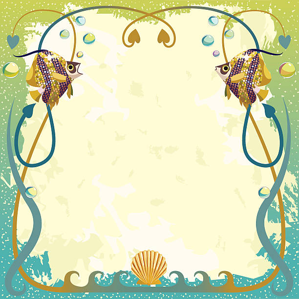 Cartoon Of A Abalone Shell Clip Art, Vector Images & Illustrations ...
