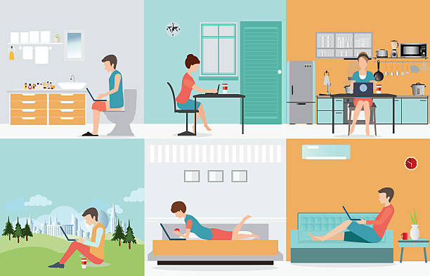 Istock for Online web designing jobs work from home