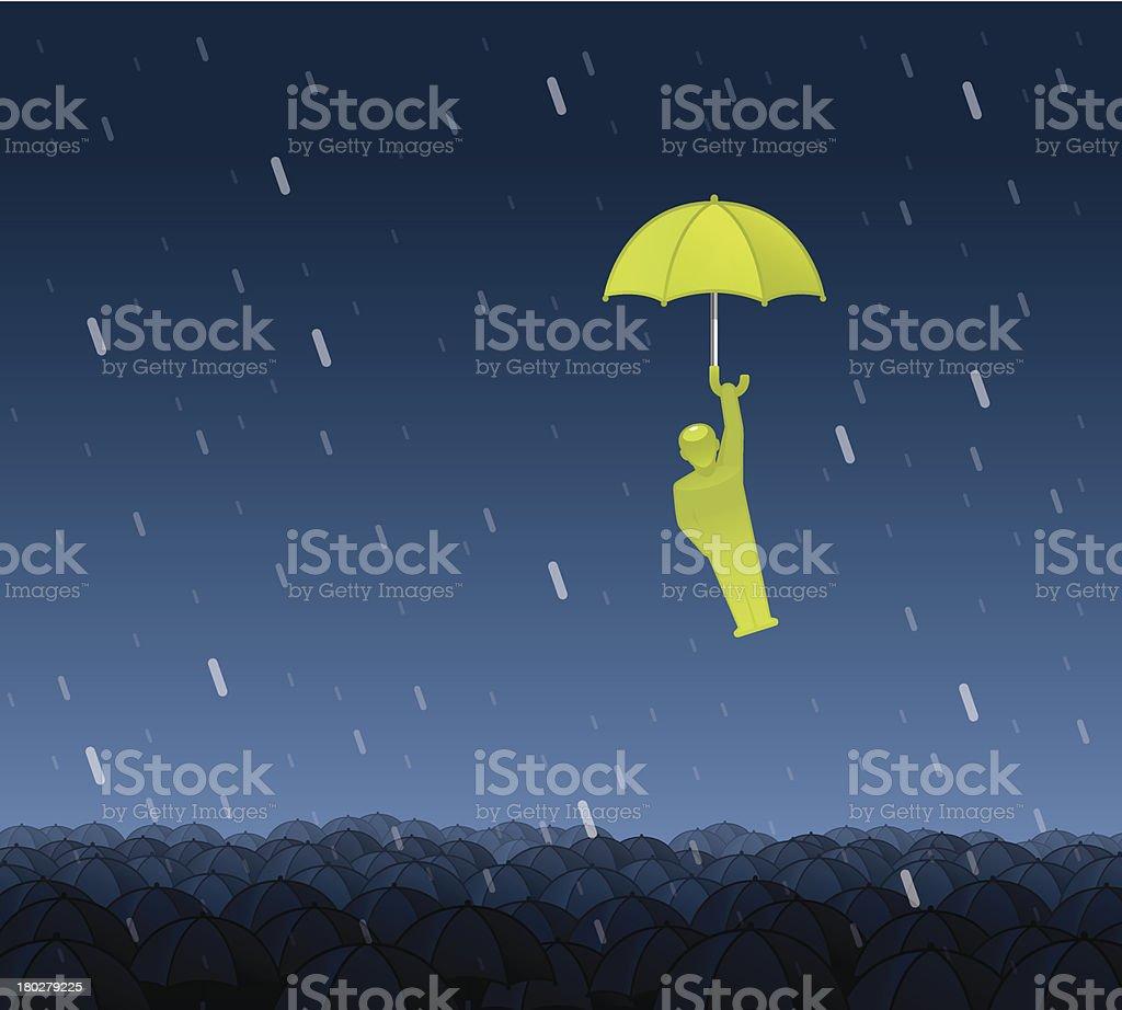 Fresh Business Ideas royalty-free stock vector art