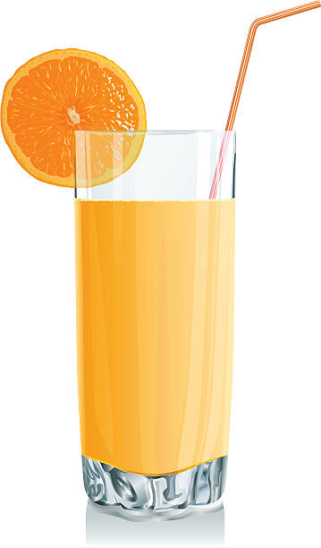 orange juice clipart free - photo #13