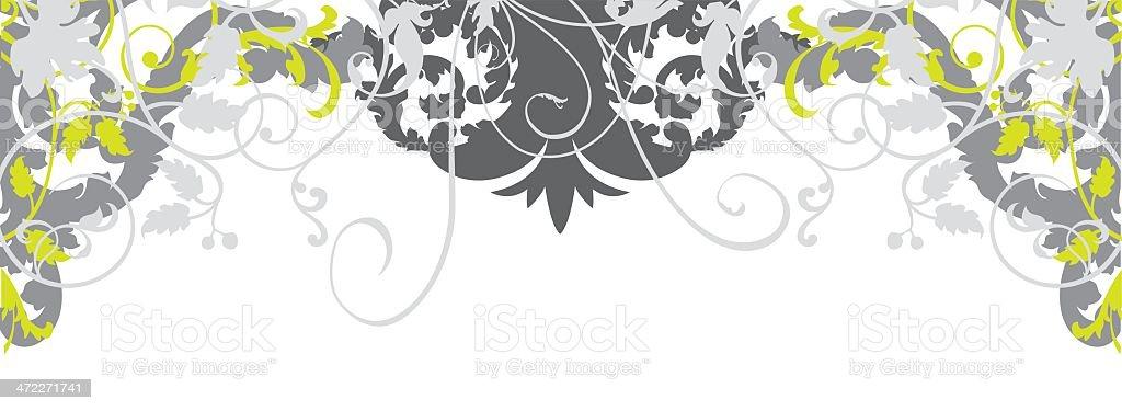 Fresh vector royalty-free stock vector art