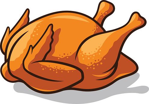 Chicken Clip Art, Vector Images & Illustrations - iStock