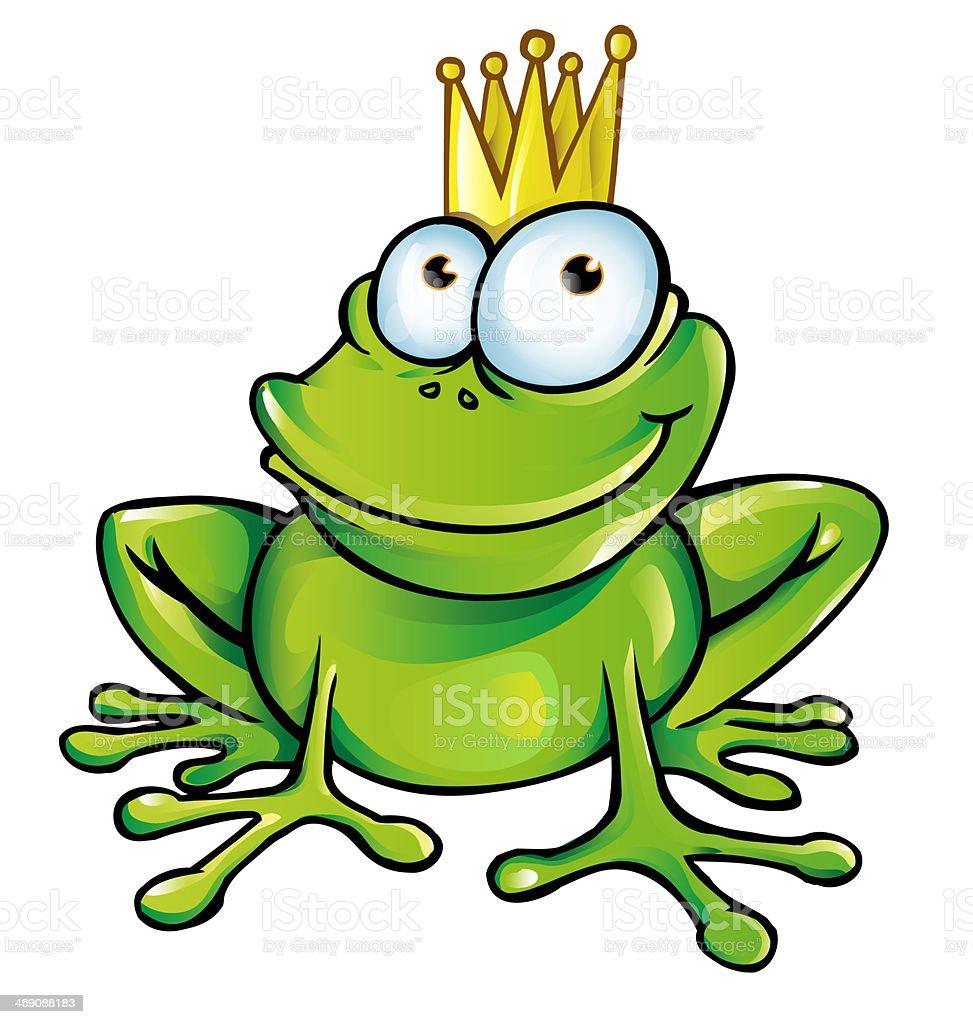 Как рисовать лягушку смешную