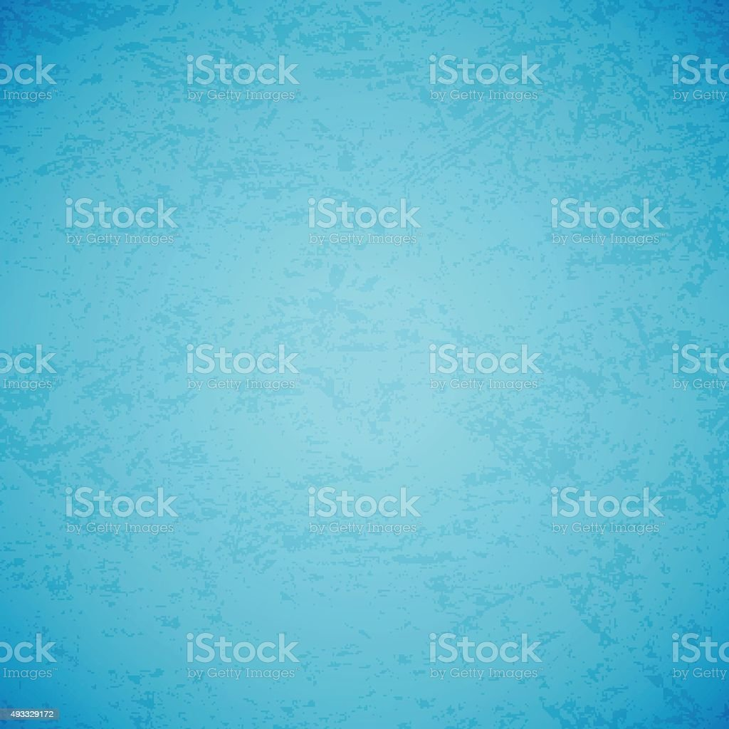 Frosty background vector art illustration