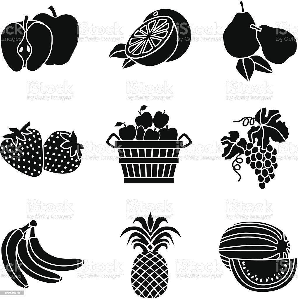 berry basket clip art vector images amp illustrations istock