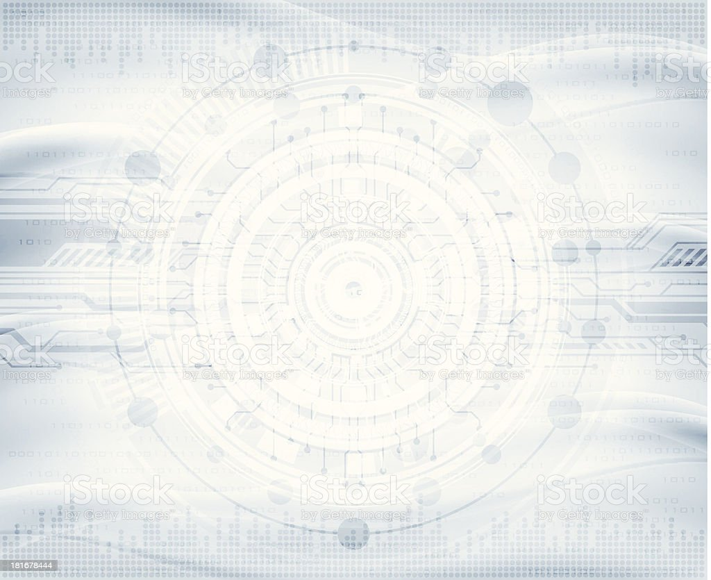 futuristic background royalty-free stock vector art