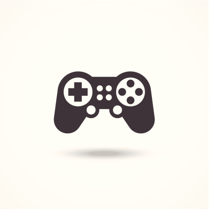 Video Game Clip Art, Vector Images & Illustrations - iStock