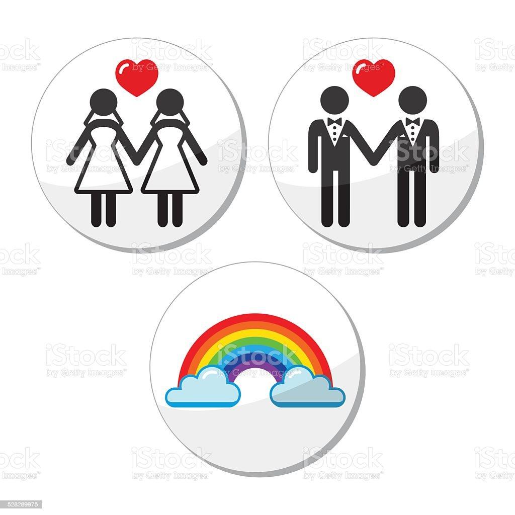 Гей и лисбиянка картинки фото 553-900
