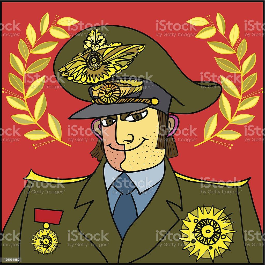 General royalty-free stock vector art
