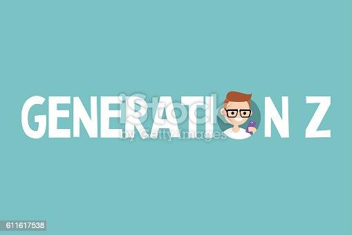 generation z essay