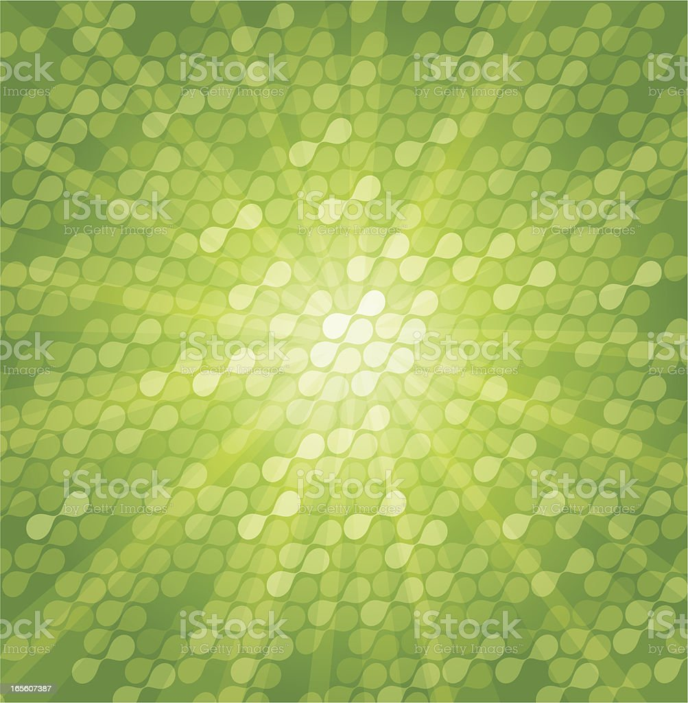 Generic Abstract Background royalty-free stock vector art