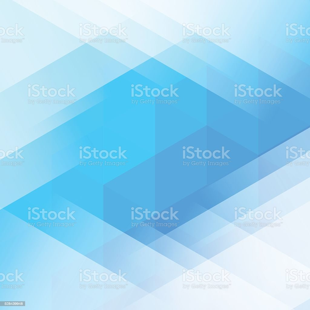 Geometric abstract background. vector art illustration