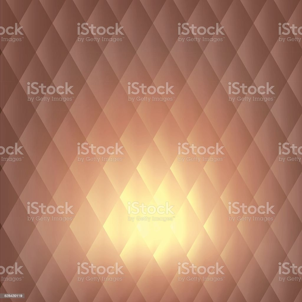 Abstract Vintage Colored Sun Burst Background. Stock Vector ...