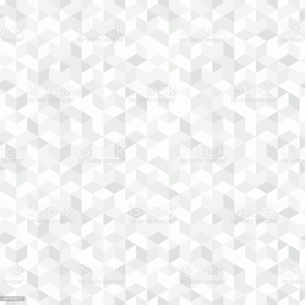 Geometric pattern - seamless vector background royalty-free stock vector art
