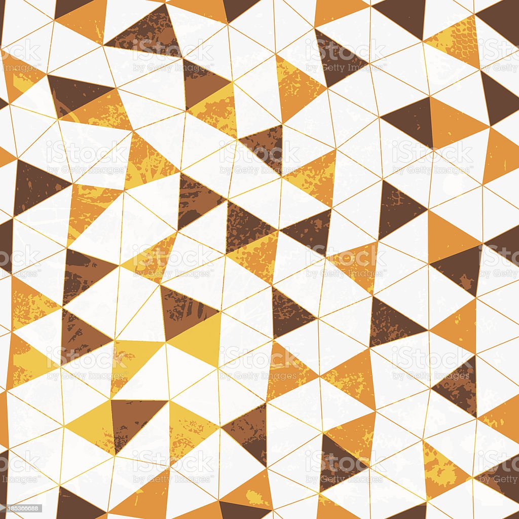 Geometric pattern royalty-free stock vector art