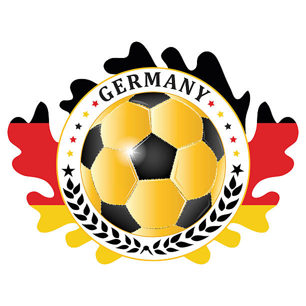 Champion Germany Clip Art Vector Images Illustrations Istock