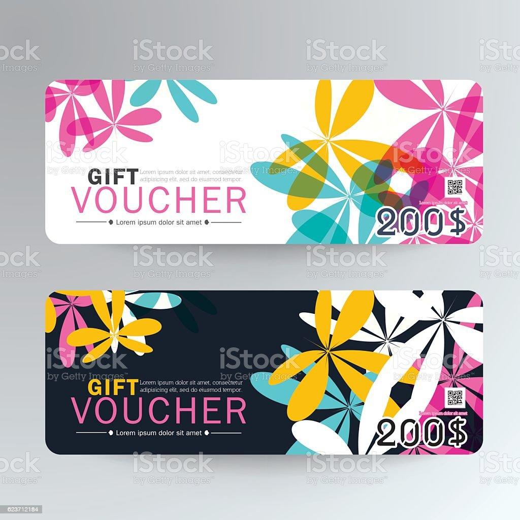 giftvoucherdesignvectortemplatevectorid623712184 – Voucher Design