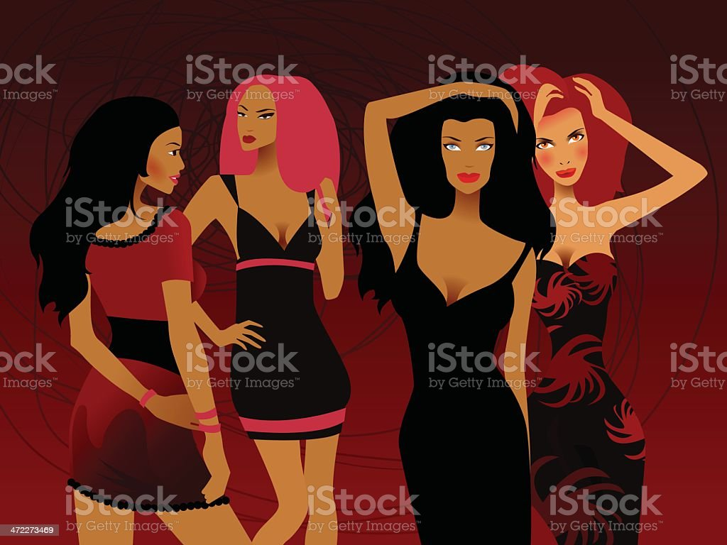 Секс вечеринки invision