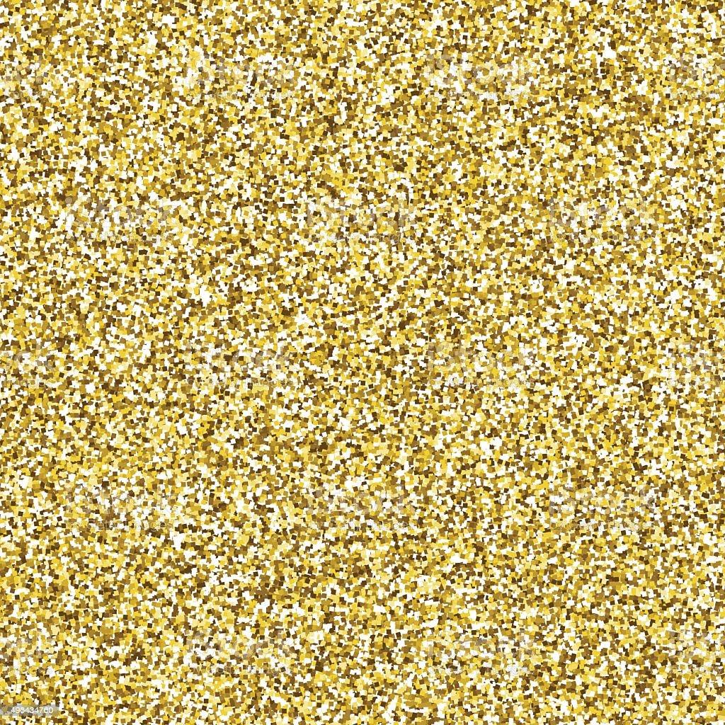 Textura transparente de brillo dorado illustracion libre for Papel de pared dorado