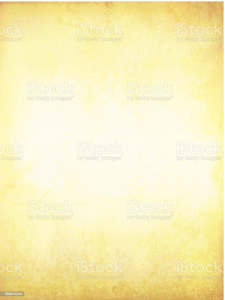 Glowing golden texture background vector art illustration