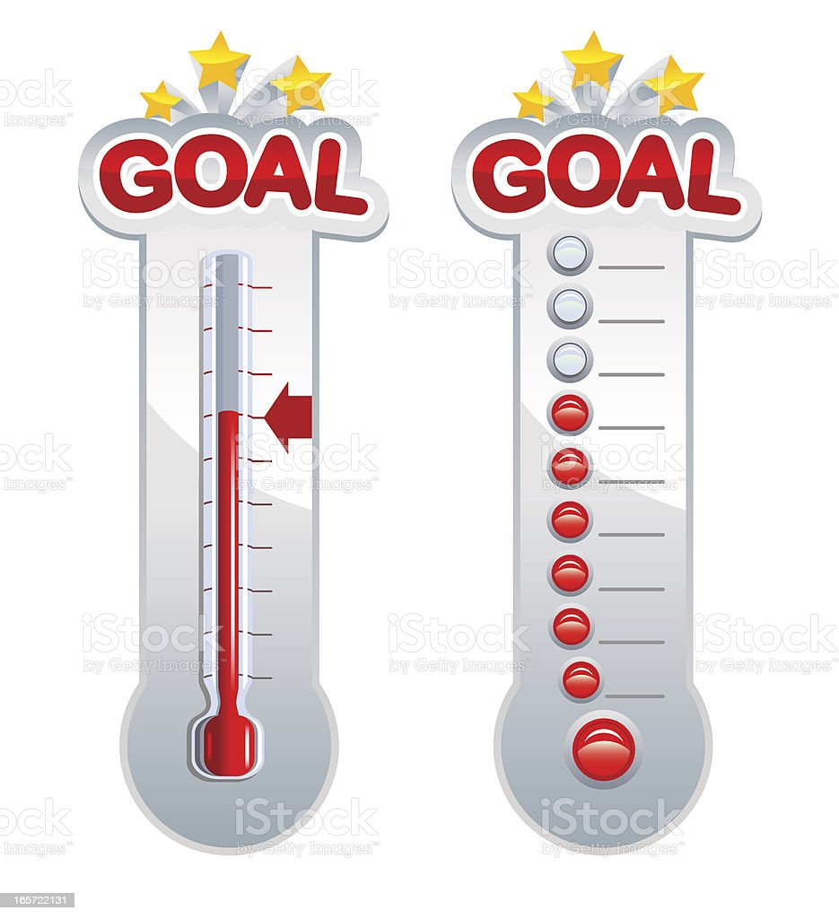 free fundraising thermometer - Fieldstation.co