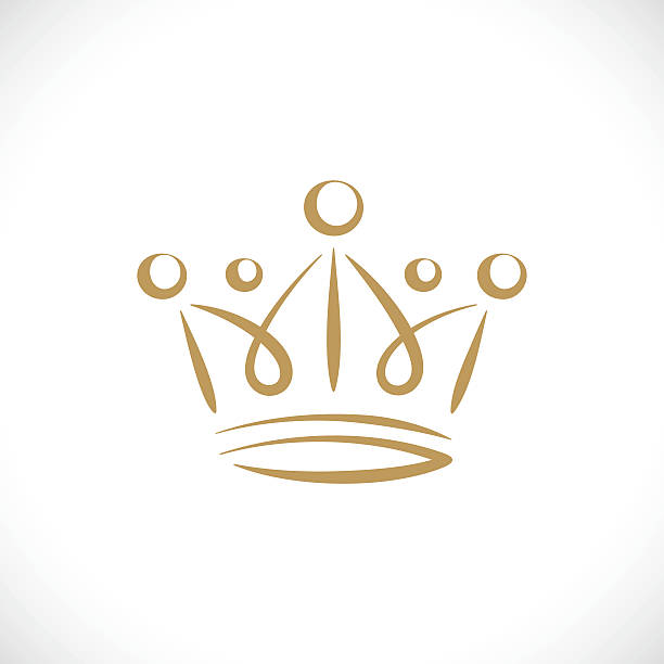 crown clipart vector free - photo #12