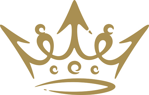 crown clipart vector free - photo #35