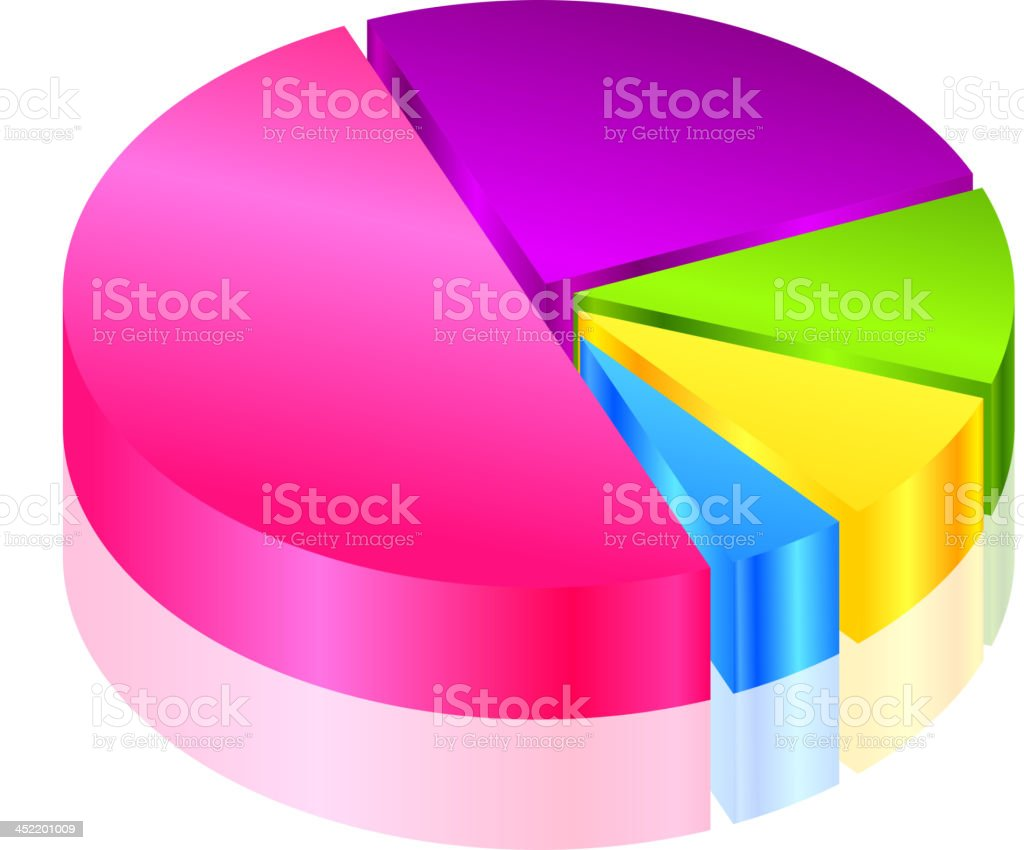 graph royalty-free stock vector art