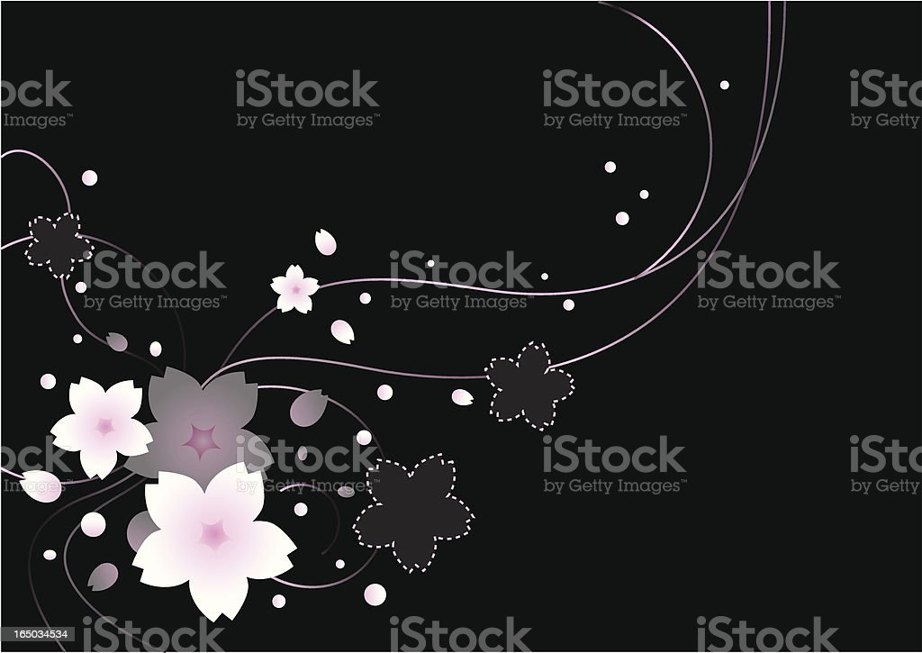 Graphic Background Collection Vol.21 royalty-free stock vector art