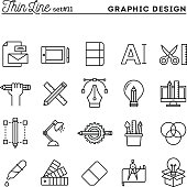 Graphic design, creative package, stationary, software and more