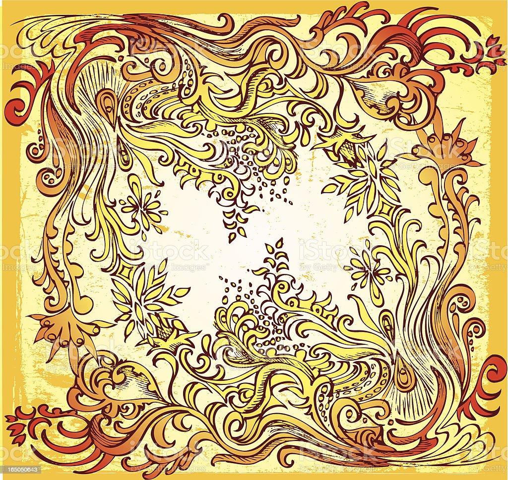 graphic Märchen Lizenzfreies vektor illustration