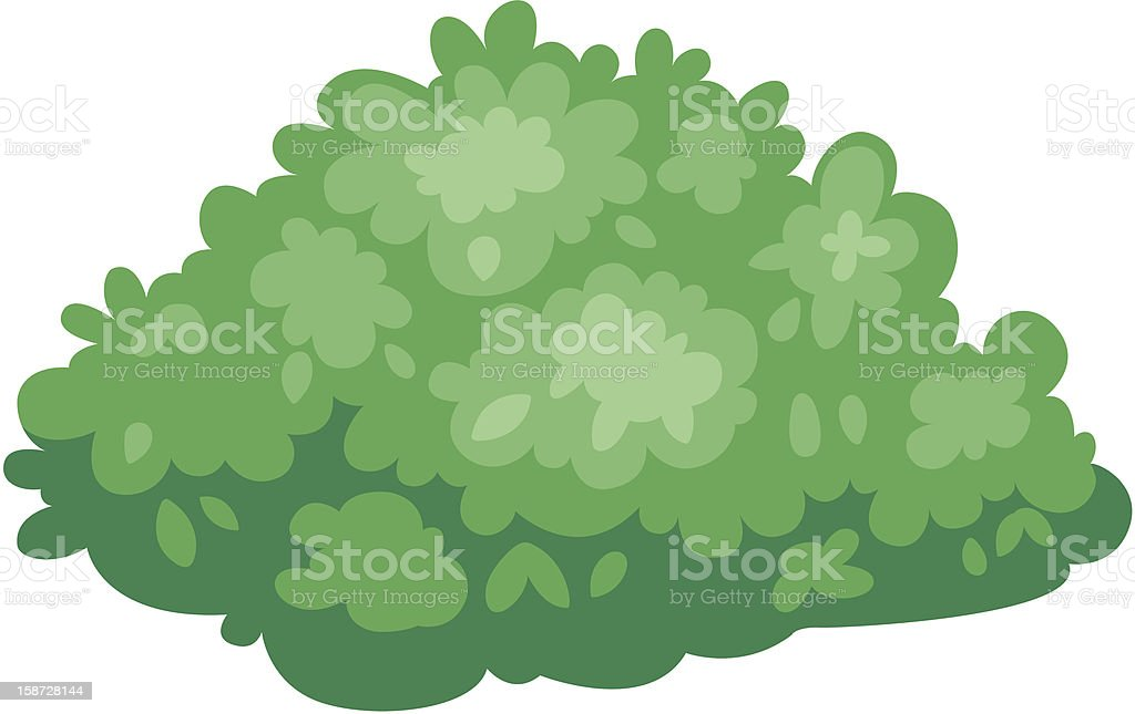 grass royalty-free stock vector art