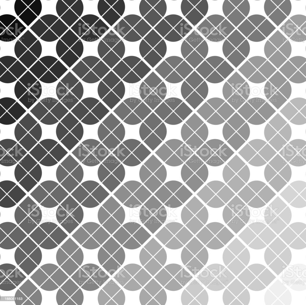 gray abstract pattern background royalty-free stock vector art