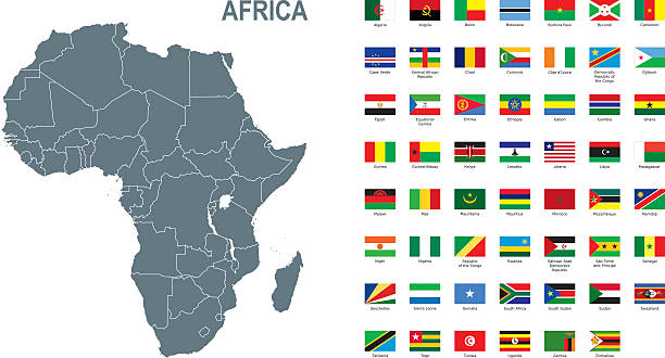 Africa Clip Art, Vector Images & Illustrations - iStock
