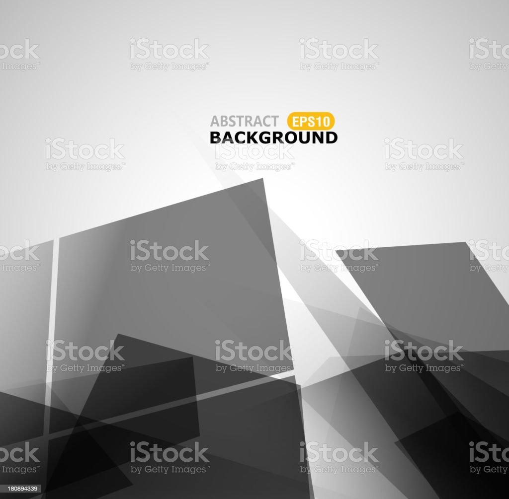 gray transparency pattern background vector art illustration