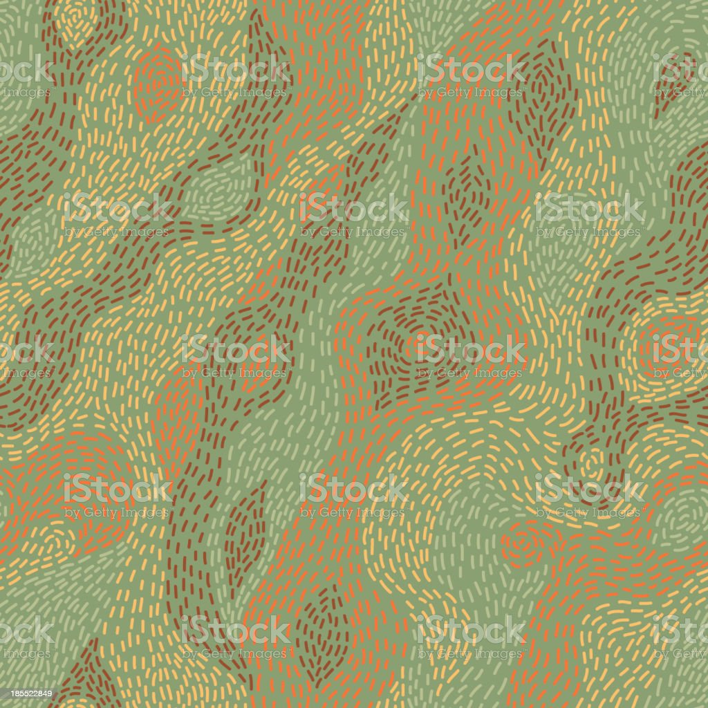 Green for. royalty-free stock vector art