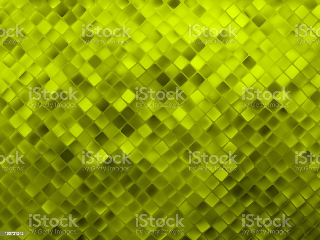Green glitter background. EPS 8 royalty-free stock vector art