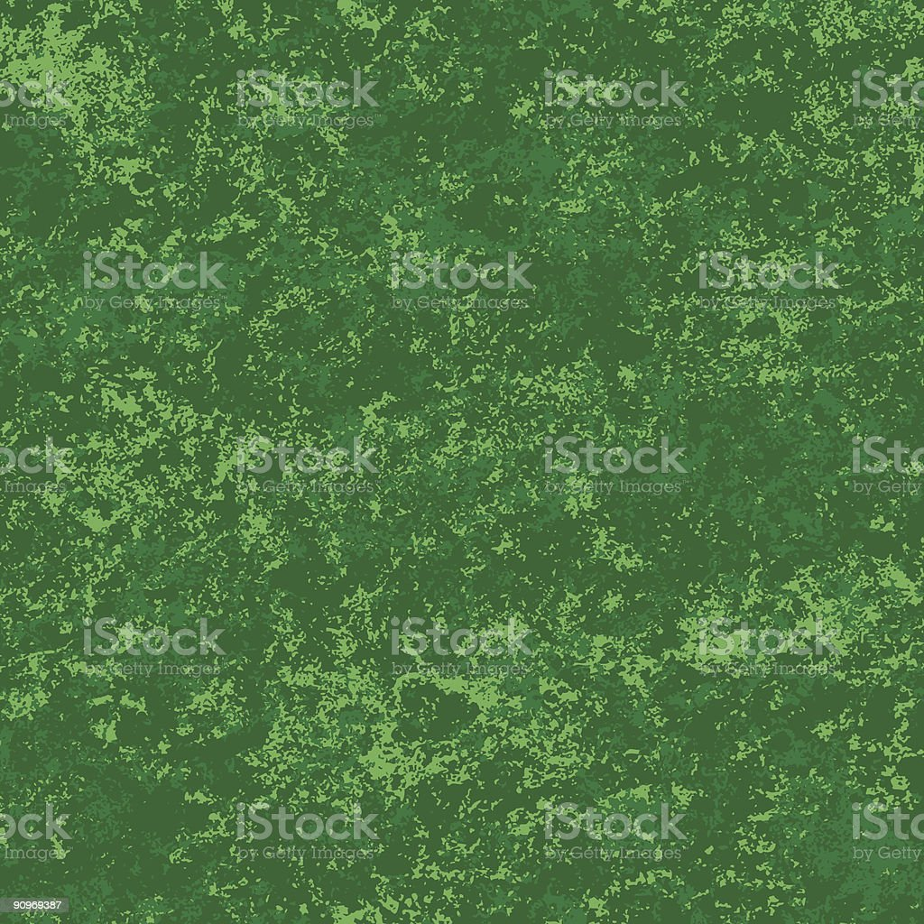 Green Vector Marbled Background royalty-free stock vector art