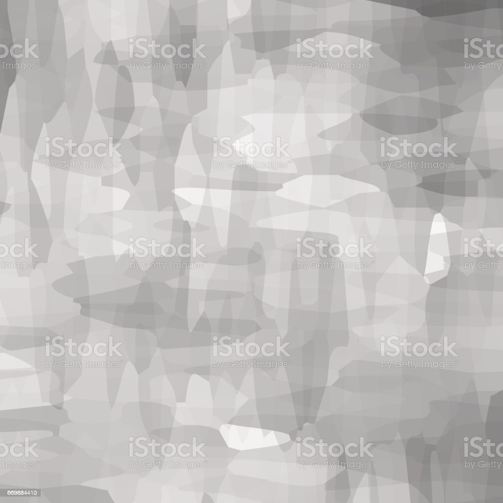 Grey abstract Background vector art illustration
