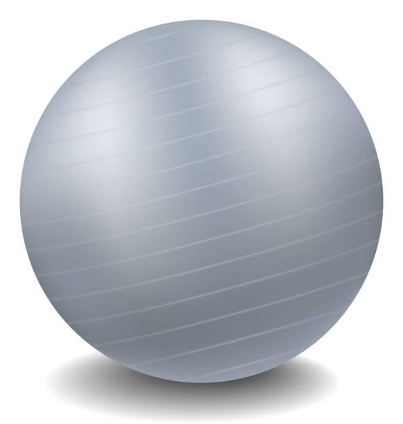 Balance Ball Xxl: Exercise Ball Clip Art, Vector Images & Illustrations