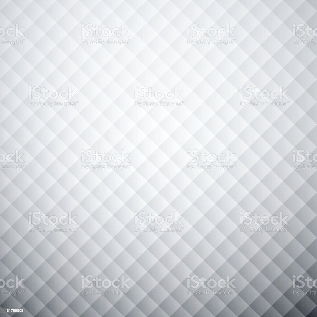 Grey textured abstract background vector art illustration