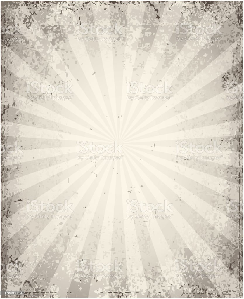 Grunge abstract background vector art illustration