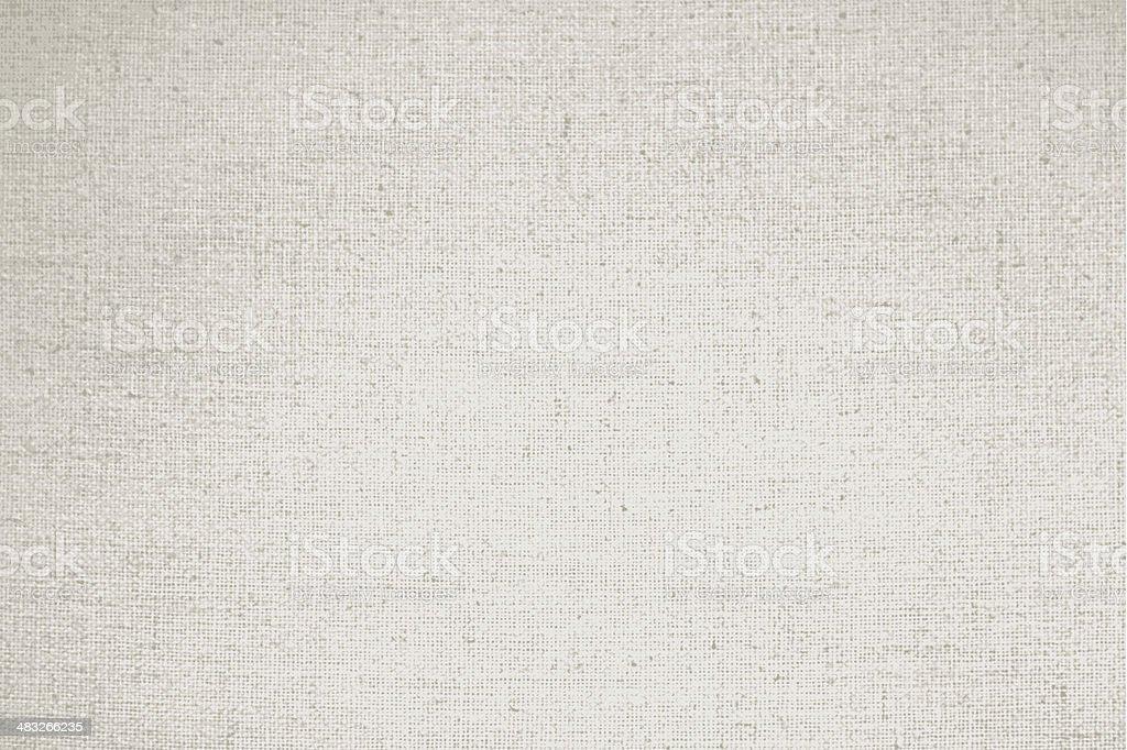 Grunge canvas texture vector art illustration