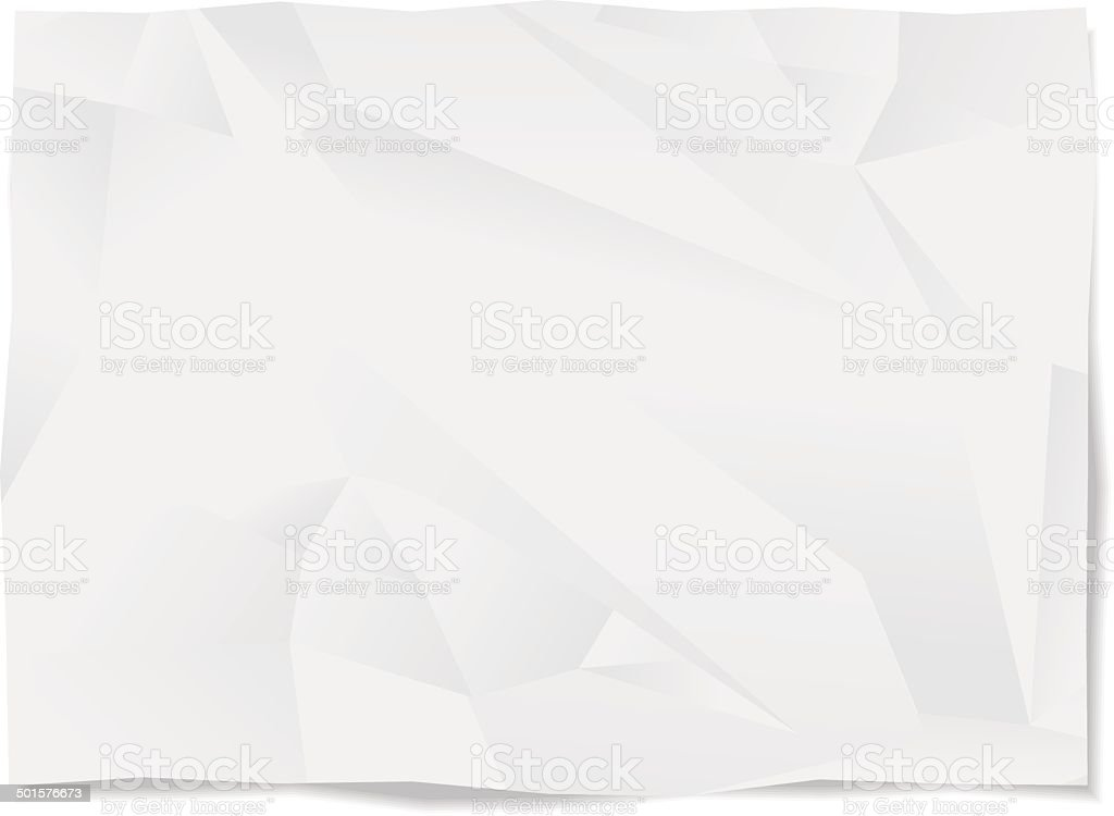 Grunge Paper Background Vector vector art illustration