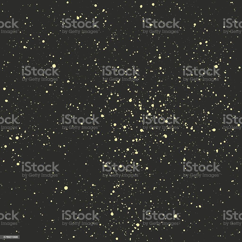 Grunge texture background vector art illustration