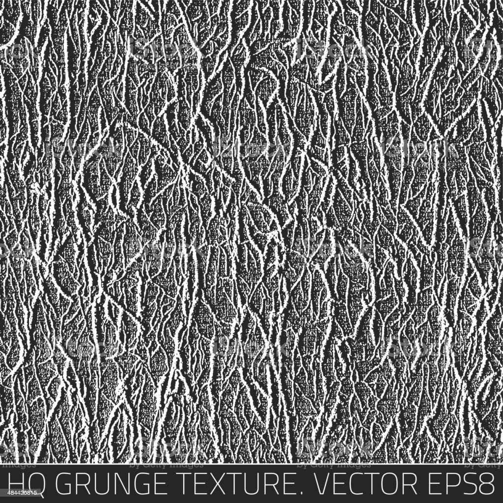 Grunge vector texture royalty-free stock vector art