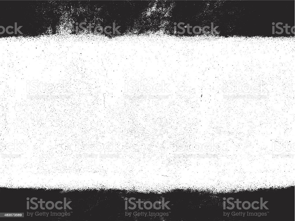 grunge wall background trace vector art illustration