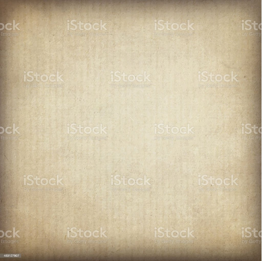 Grungy Old Paper royalty-free stock vector art