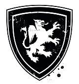 gryphon shield