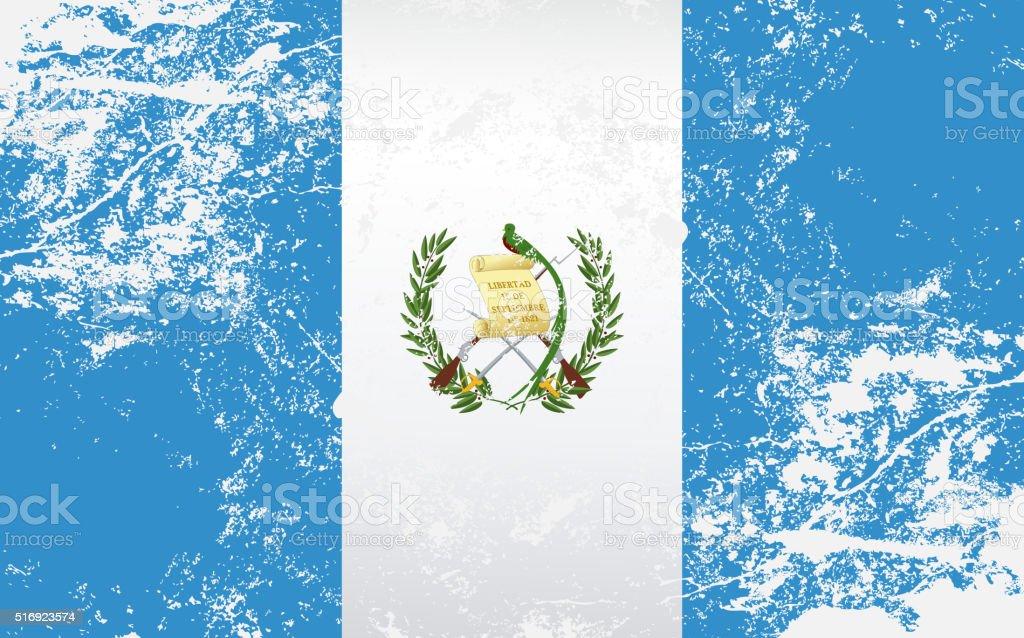 Grunge Flag Of Guatemala HD desktop wallpaper : High Definition ...